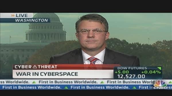 War in Cyberspace