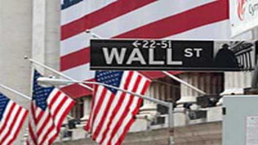 Nowadays, Wall Street Saviors May Wish They Weren't
