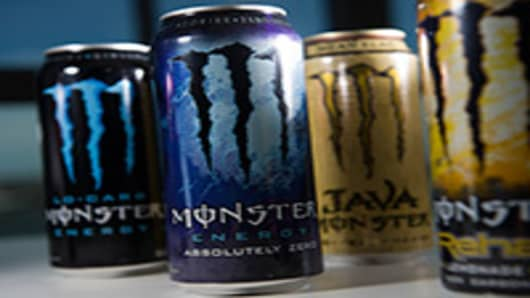 F.D.A. Receives Death Reports Citing Popular Energy Drink