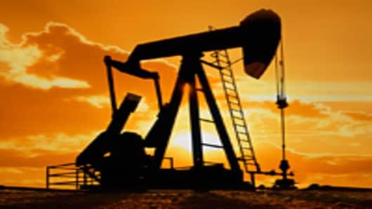 Oil Refining's Fortunes Rise