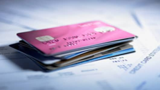 Rise in Household Debt Might Be Sign of a Strengthening Recovery