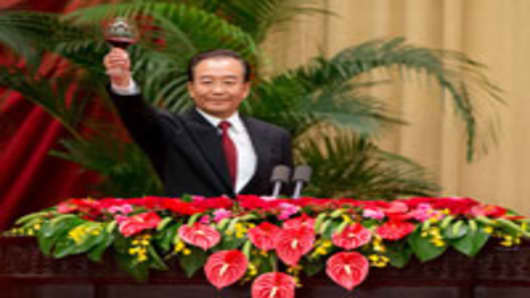 Wen Jiabao Family Disputes Wealth Story
