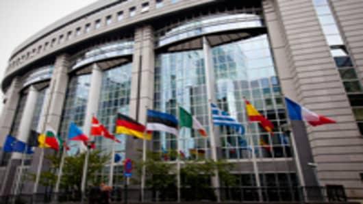 Europeans Losing Faith in Their Parliament