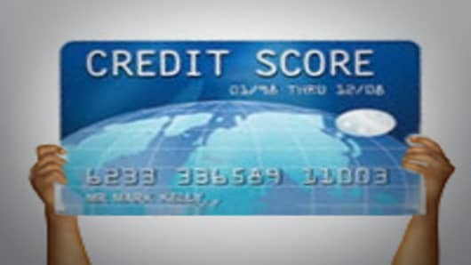 Secrets of High Credit Scorers