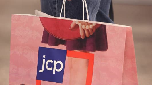 Fix for JC Penney's Woes Could Take 'Years': Pro