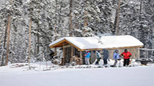 Yellowstone Club: Steep Slopes, Steeper Entry Requirements