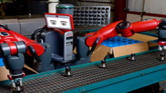 For Innovation, Look to Artificial Intelligence, Robotics