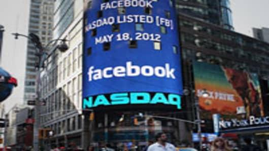 Why Facebook's Lock-Up Surge Won't Last