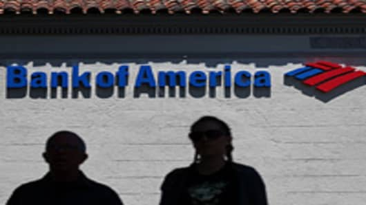 Bank of America Slashes $4.75 Billion Off Mortgages