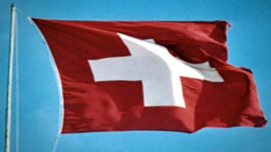 Zurich CEO Defends Performance After Profit Drop