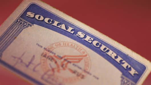 "Will 'Fiscal Cliff"" Resolution Engulf Social Security?"