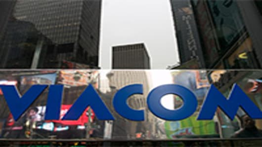 Viacom Beats Expectations, Pushes to Tackle DVR Issue