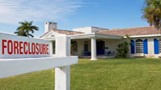 FHA May Show Negative Reserves For Mortgage Losses
