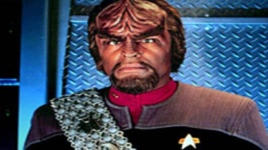 Did Jesus Die for Klingons, Too? The Pentagon Wants to Know