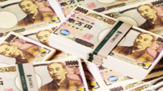 Are the Days of a Strong Japanese Yen Numbered?