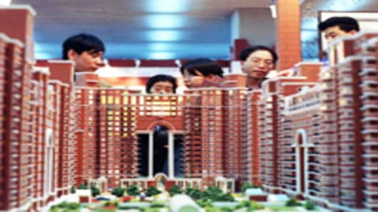 What China's New Leadership Means for the Property Market