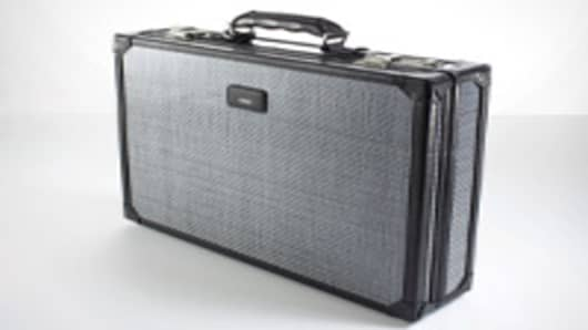 Why a $6,000 Briefcase Is Key to Tumi's Strategy
