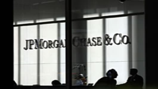 JPMorgan, Credit Suisse Pay $400 Million in Mortgage Case