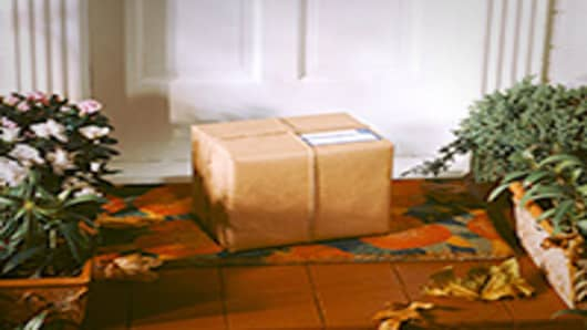 Avoiding Holiday Package Theft