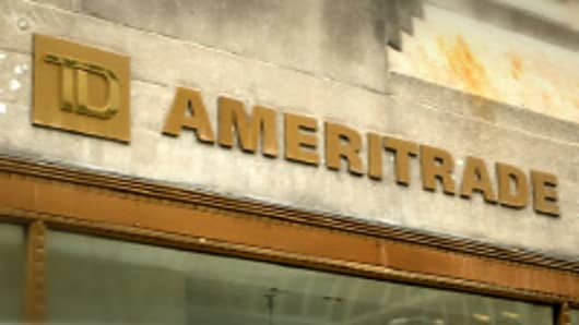 Investors Poised to Jump Back In: TD Ameritrade CEO