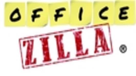 OfficeZilla logo
