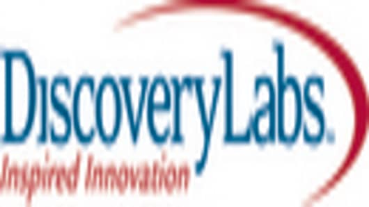 Discovery Labs Logo