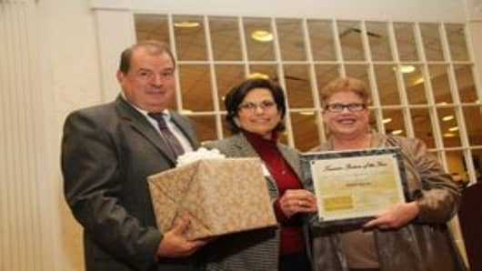 WSFS Kent County Tourism of the Year Award