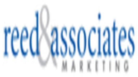 Reed And Associates Marketing Logo