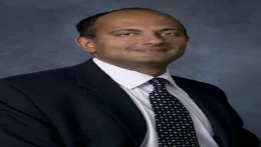 Sunil Navale