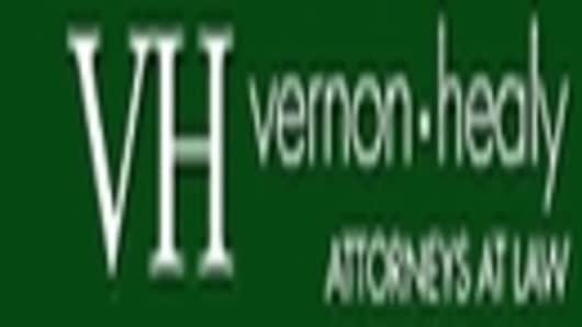 Vernon Healy logo