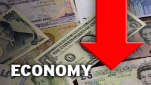 Global Growth Woes – Here Is Where the Blame Lies