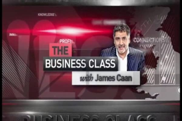 The Business Class Episode 6 Full Show