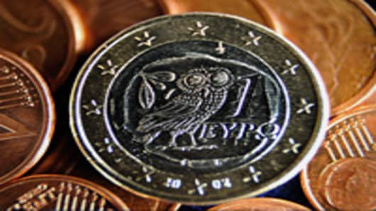 Why All Is Not Lost for Greece, or the Euro...Yet