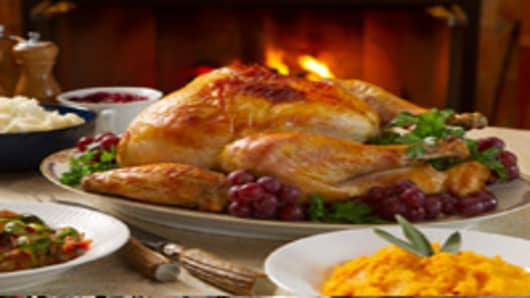 New American Tradition: Going Kosher for Thanksgiving