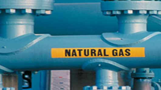 Natural Gas Ticks Higher After Storage Report