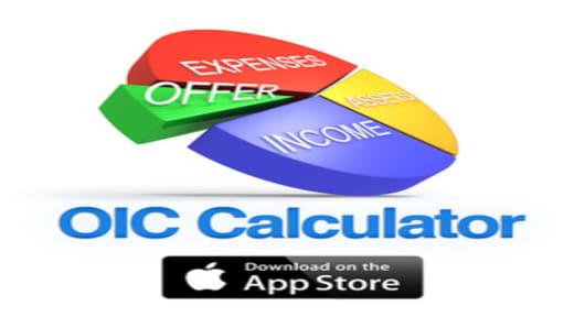 OIC Calculator App