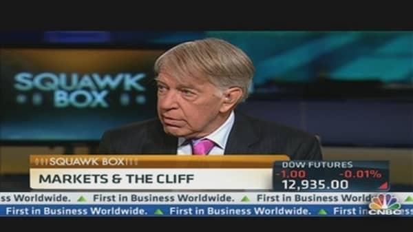 Altman Sees Potential Market Upside