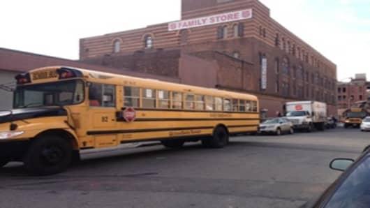 STI Buses 2