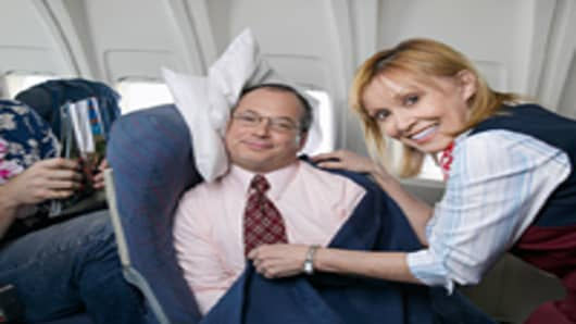 Are You a Perfect Passenger or Annoying Seatmate?