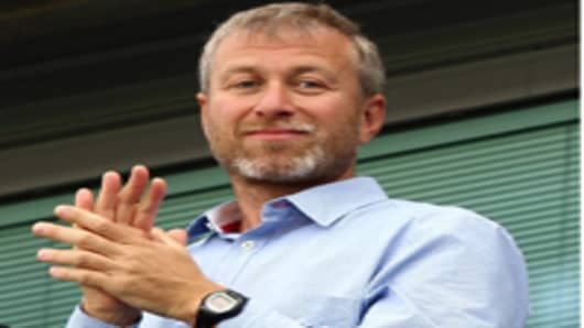 Abramovich's Management Style Raises Many Questions