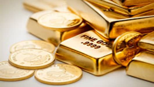 The 'Sneaky Bid' in Gold and Silver