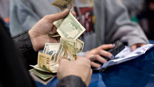 Consumers Seek Eternal Bargains: Tanger CEO