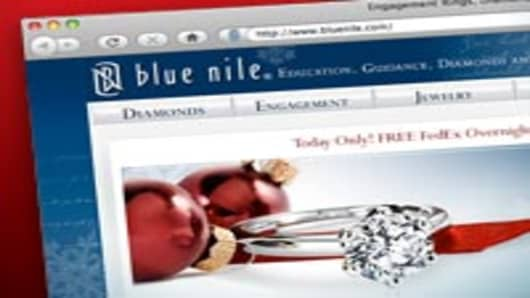 Blue Nile Starting to Sparkle: CEO