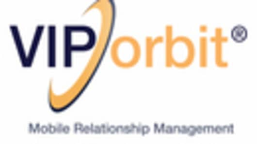 VIPorbit Software International, Inc. Logo