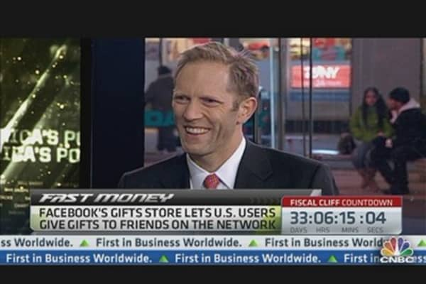 Blodget: What's Next for Groupon, Yahoo, Facebook