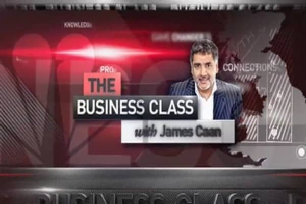 The Business Class Episode 7 Full Show