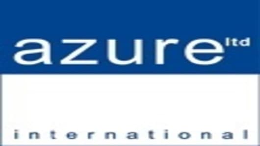 Azure International Logo