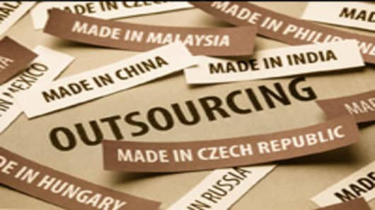 Small Firms Benefit by Outsourcing Mundane Tasks