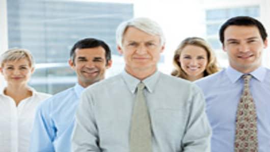 How to Build a Financial Adviser Team