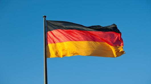 In Euro Zone Crisis, Germany Benefits From Apprentices